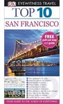 DK Eyewitness Top 10 Travel Guide: San Francisco - Jeffrey Kennedy (Paperback)