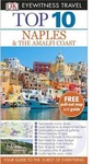Dk Eyewitness Top 10 Travel Guide: Naples & the Amalfi Coast - Jeffrey Kennedy (Paperback)