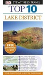 DK Eyewitness Top 10 Travel Guide: Lake District - Helena Smith (Paperback)