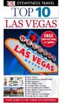 DK Eyewitness Top 10 Travel Guide: Las Vegas - Connie Emerson (Paperback)