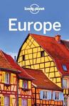 Lonely Planet Europe - Lonely Planet (Paperback)