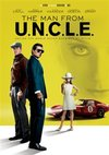 Man from U.N.C.L.E. (DVD)
