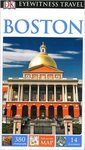 Dk Eyewitness Travel Guide: Boston (Paperback)