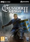 Crusader Kings II (PC) Cover