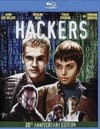 Hackers (Region A Blu-ray)