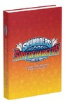 Skylanders Superchargers Official Strategy Guide - Prima Games (Hardcover)