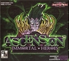 Ascension: - Immortal Heroes (Card Game)