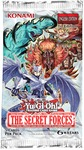Yu-Gi-Oh! - The Secret Forces Booster (Trading Card Game)