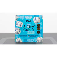 Rory's Story Cubes MAX (Actions)