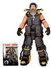 Funko Legacy Collection - Evolve Hank Legacy Action Figure Cover