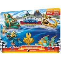 Skylanders SuperChargers - Sea Racing Pack (For 3DS, Wii, Wii U, iOS, PS3, PS4, Xbox 360 & Xbox One)