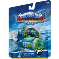 Skylanders SuperChargers - Character Dive Bomber (Wave 1) (For 3DS, Wii, Wii U, iOS, PS3, PS4, Xbox 360 & Xbox One)