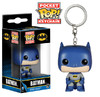 Funko Pocket Pop! Keychain - DC Comics Keychain: Batman