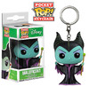 Funko Pocket Pop! Keychain - Disney Keychain: Maleficent (Classic)