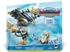 Skylanders SuperChargers - Character Dual Pack #2 (Wave 1) (For 3DS, Wii, Wii U, iOS, PS3, PS4, Xbox 360 & Xbox One)