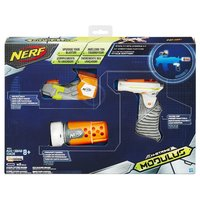 Nerf Elite Modulus Stealth Ops Upgrade - Cover