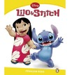 Penguin Kids 6 Lilo and Stitch Reader - Paul Shipton (Paperback) Cover
