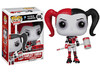 Funko Pop! Heroes - Batman Roller Derby Harley Quinn New 52 Cover