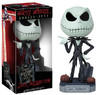 Funko Wacky Wobbler - Funko The Nightmare Before Christmas Wacky Wobbler: Jack Skellington Cover