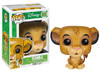 Funko Pop! Disney - The Lion King: Simba Vinyl Figure Cover