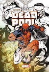 Color Your Own Deadpool - Rob Liefeld (Paperback)