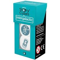 Rory's Story Cubes - Intergalactic (Dice Game)