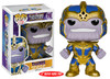 Funko Pop! Marvel - Guardians of the Galaxy: Thanos Over-Sized Vinyl Figure Cover