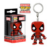 Funko Pocket Pop! Keychain - Marvel Keychain: Deadpool
