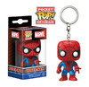 Funko Pocket Pop! Keychain - Marvel Keychain: Spider-Man
