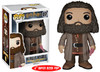 Funko Pop! Movies - Harry Potter: Rubeus Hagrid Over-Sized Vinyl Figure