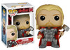 Funko Pop! Marvel - Avengers 2 Age of Ultron - Thor Bobble Figure