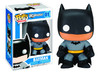 Funko Pop! Heroes - Batman Batman (Black/Gray) Cover