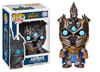 Funko Pop! Games - World of WarCraft: Arthas, The Lich King Vinyl Figure Cover