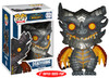 Funko Pop! Games - World of WarCraft: Deathwing Over-Sized Vinyl Figure Cover