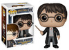 Funko Pop! Movies - Harry Potter: Harry Potter Vinyl Figure