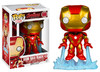 Funko Pop! Marvel - The Avengers, Age of Ultron: Iron Man Vinyl Figure Cover
