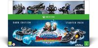 Skylanders SuperChargers - Starter Pack (Xbox One) - Cover