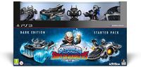 Skylanders SuperChargers - Starter Pack (PS3) - Cover