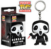 Funko Pocket Pop! Keychain - Horror Collection Keychain: Ghostface