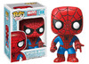 Funko Pop! Marvel - Marvel Bobble Head: Spider-Man