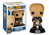Funko Pop! Star Wars - Star Wars Bobble Head: Nalan Cheel Cover