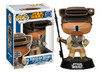 Funko Pop! Star Wars - Star Wars Bobble Head: Boushh Leia Cover
