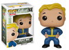 Funko Pop! Games - Fallout Vault Boy Cover