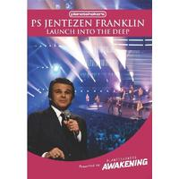 Ps. Jentzen Franklin - Launch Into the Deep (DVD)