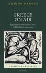 Greece on Air - Amanda Wrigley (Hardcover)