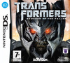 Transformers: Revenge of the Fallen - Decepticons (NDS)