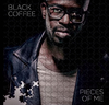 Black Coffee - Pieces of Me (CD)