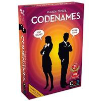 Codenames (Card Game)