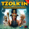 Tzolk'In: Tribes & Prophecies Expansion (Board Game)