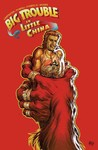 Big Trouble in Little China 3 - John Carpenter (Paperback)